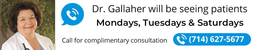 Dr. Gallaher