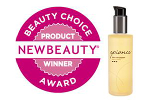 Epionce Beauty Award