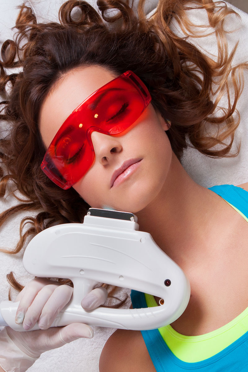 Laser Acne Treatment Villa Park